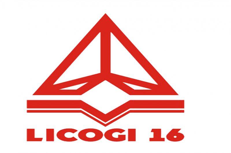 Licogi 16